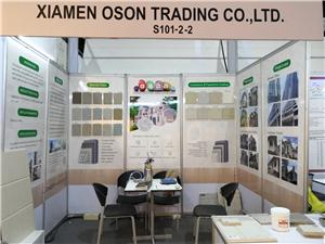 Thailand International Building Materials fair