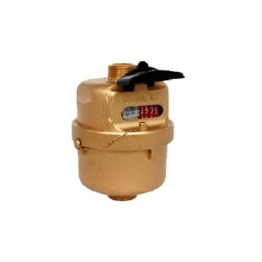 Rotary Piston Water Meter Brass Manufacturers, Rotary Piston Water Meter Brass Factory, Supply Rotary Piston Water Meter Brass