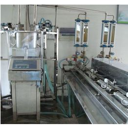 Automatic water meter test bench,watermeter