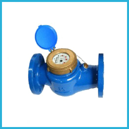 Liquid Sealed Water Meters