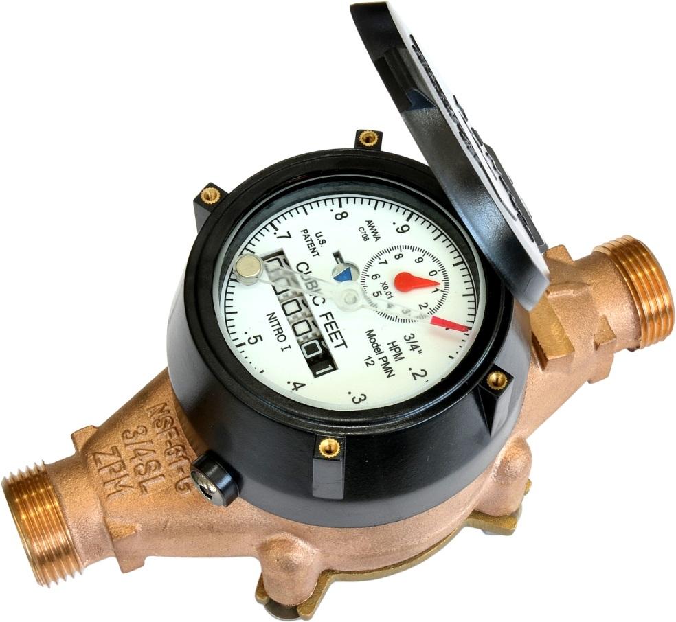 AWWA Volumetric Piston Water Meter Manufacturers, AWWA Volumetric Piston Water Meter Factory, Supply AWWA Volumetric Piston Water Meter