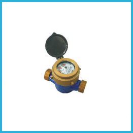 Brass Single Jet Liquid Sealed Water Meter Manufacturers, Brass Single Jet Liquid Sealed Water Meter Factory, Supply Brass Single Jet Liquid Sealed Water Meter