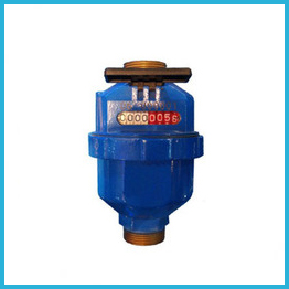 Water Meter Volumetric Rotary Piston
