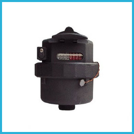 Rotary Piston Water Meter Plastic