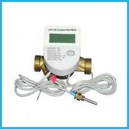 Customised Single Jet Heat Meter