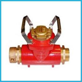 Fire hydrant instrument, water meter manufacturer