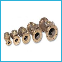 No-lead Brass Material Bulk Meters AWWA Standard