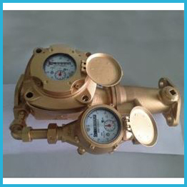 Compound Meter AWWA Standard