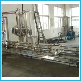 Stainless Steel Multi Line Manual Test Bench