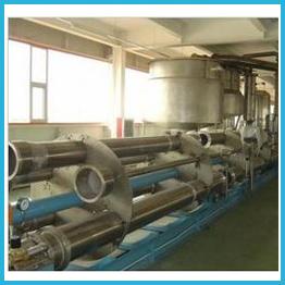 Professional Pressure Testing System Bulk Meter Test Bench