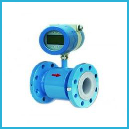 High Accurate Electromagnetic Flowmeter EMF