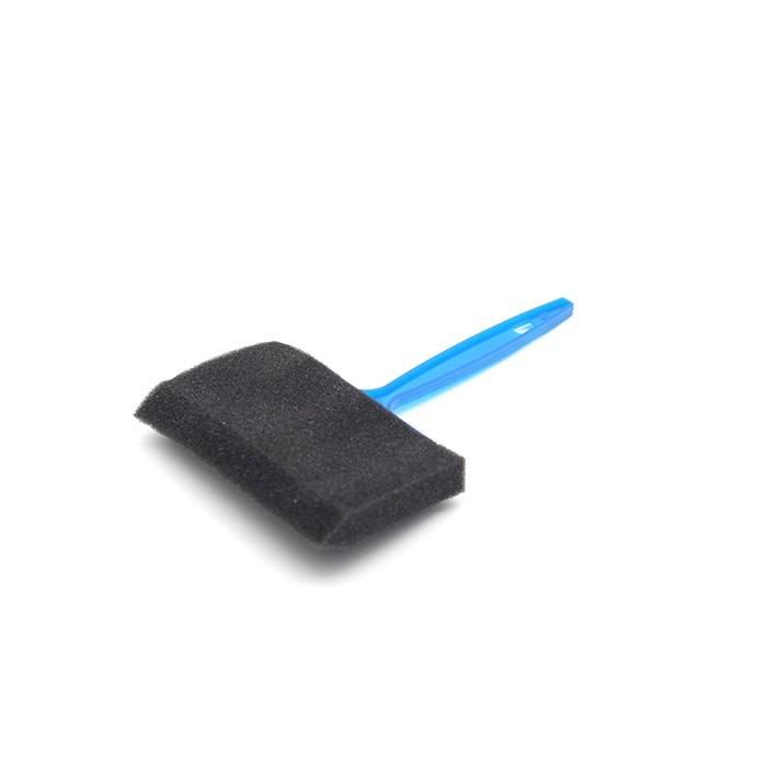 Black Polyester Sponge Plastic Handle Manufacturers, Black Polyester Sponge Plastic Handle Factory, Supply Black Polyester Sponge Plastic Handle
