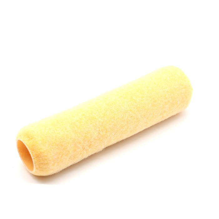 American Yellow Polyester 9 Inch Roller Cover