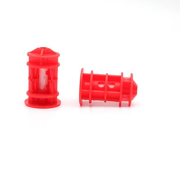 Roller Cover Plastic Cap
