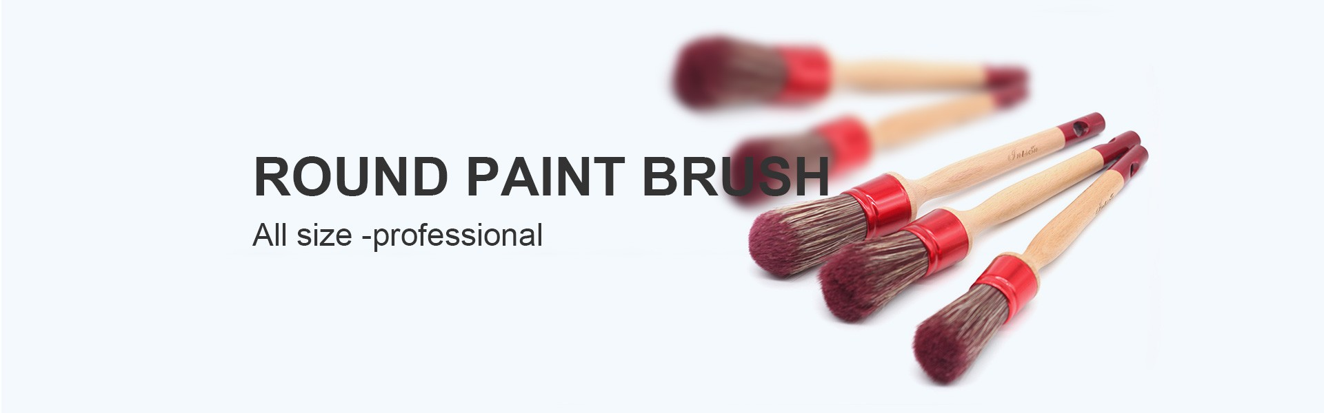 Round Brush