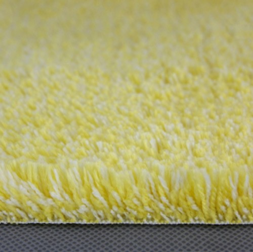 Round Knitted Roller Fabric
