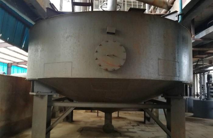 Supplier Of Zirconium Tetrachloride