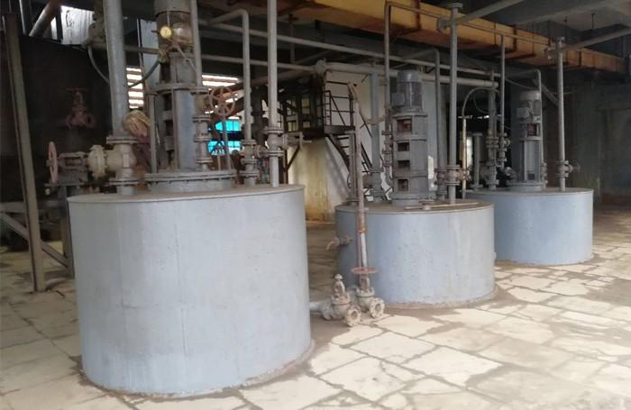 Sell Zirconium Tetrachloride