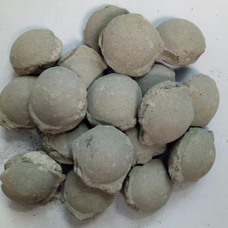 Fluorite ball
