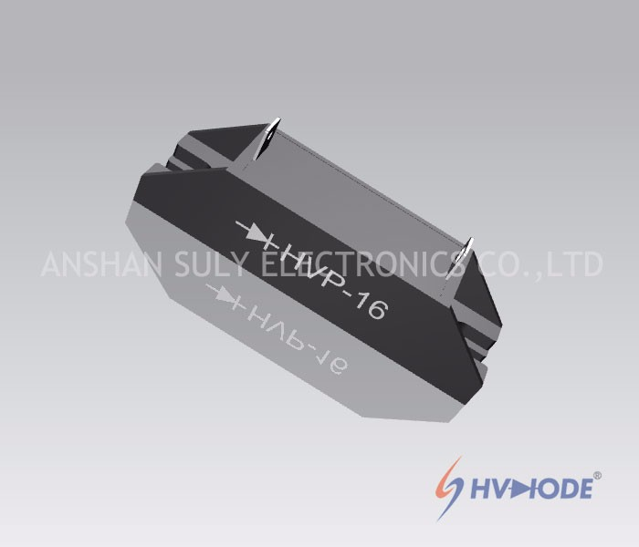 HVP Series Low Frequency High Voltage Diodes
