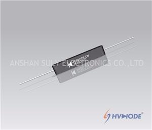 HVSU Series Ultra Fast Recovery High Voltage Diodes