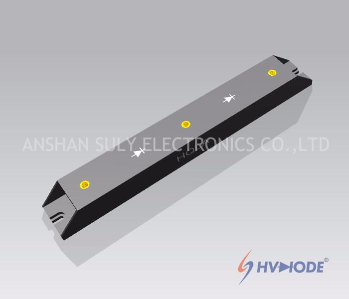 HQLA Type High Voltage Rectifier Half-phase Bridges