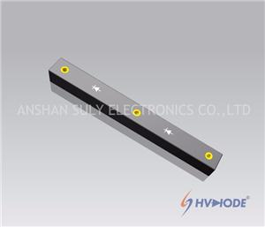 HQLB Type High Voltage Rectifier Half-phase Bridges