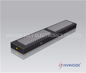 HQLC Type High Voltage Rectifier Half-phase Bridges