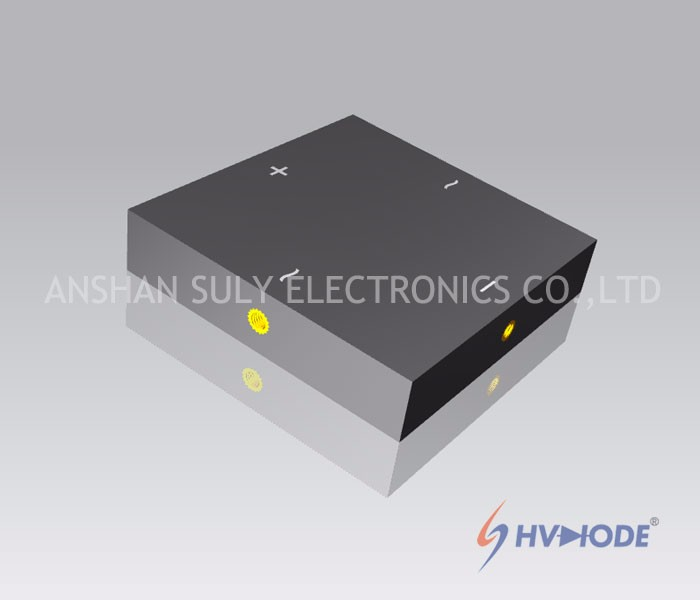 QLB Type High Voltage Rectifier Full-phase Bridges