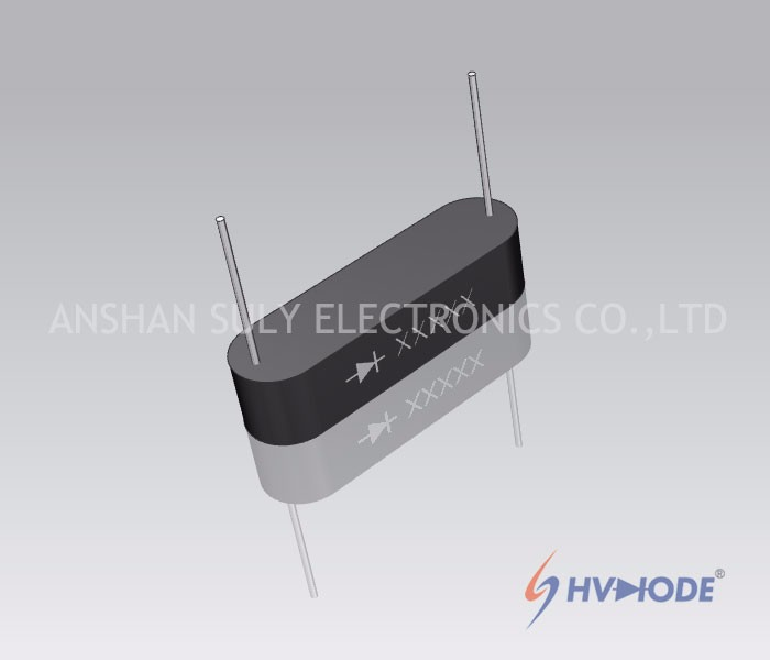 2CL5 Series Low Frequency High Voltage Diodes