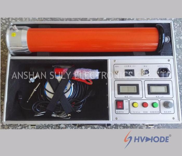 DC High Voltage Generators