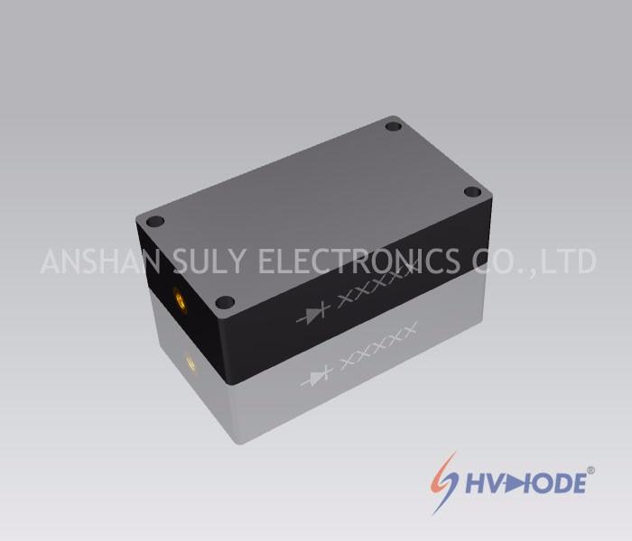High Voltage Power Supply Kit, High Voltage  Rectifier, High Voltage Rectifier
