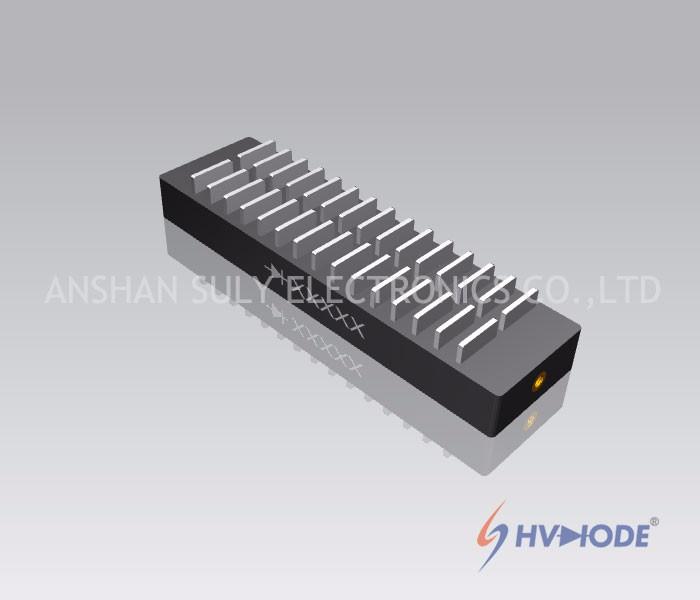 High Voltage Power Supply Unit, High Voltage Rectifier, High Voltage Equipment On Ships