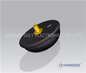 HVAB Bowl-shaped High Voltage Rectifier Assemblies