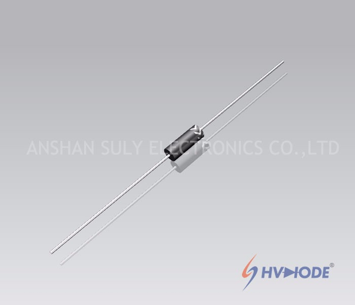 2CL7 Series Low Current High Voltage Diodes