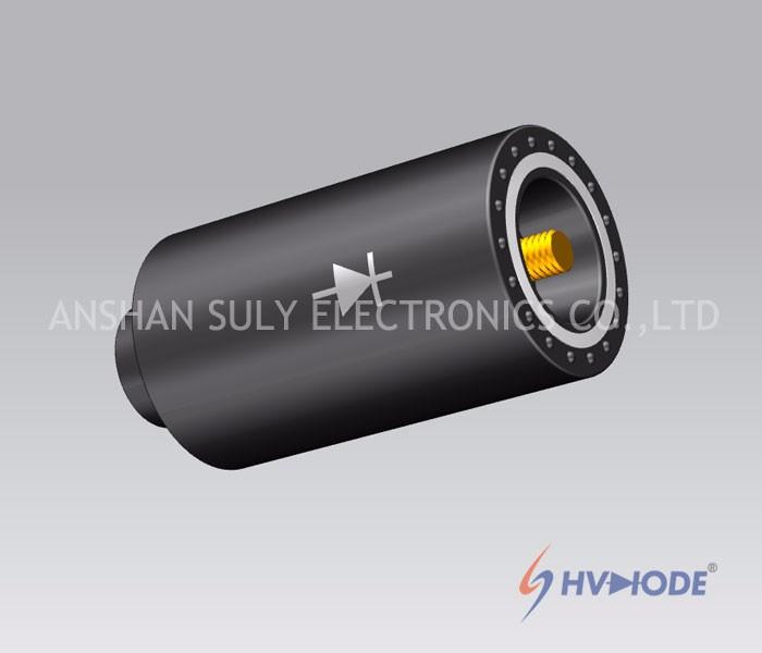 HVAC Cylindrical High Voltage Rectifier Assemblies