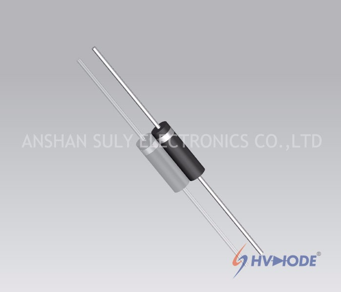 2CLG Series Fast Recovery High Voltage Diodes