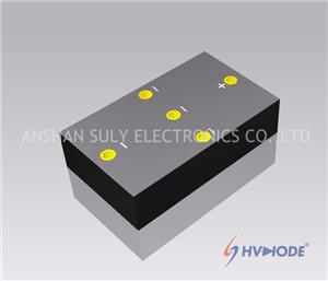 3QLA Type High Voltage Rectifier Three-phase Bridges
