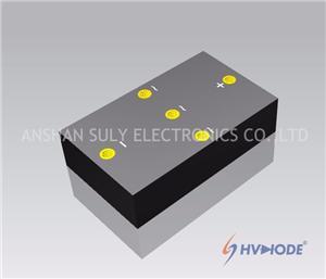 3QLA Type High Voltage Rectifier Three-phase Bridges