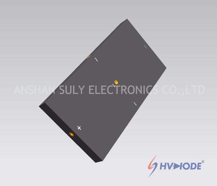 3QLB Type High Voltage Rectifier Three-phase Bridges