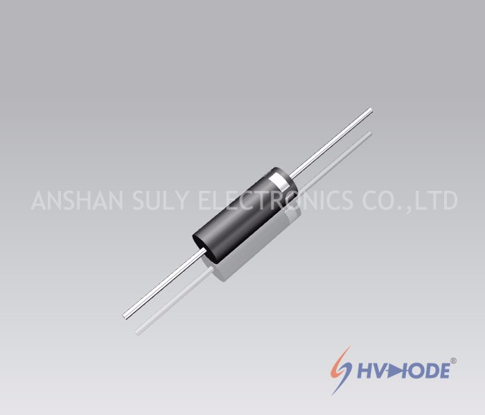 HVGP Series Glass Passivated High Voltage Diodes