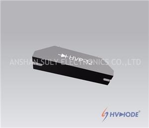Trapeziform High Voltage Stacks