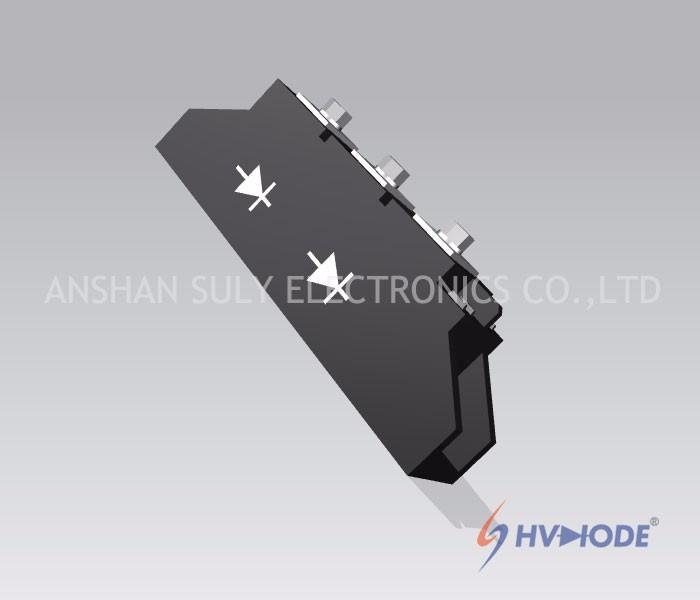 Module Type High Voltage Rectifier Half-phase Bridges