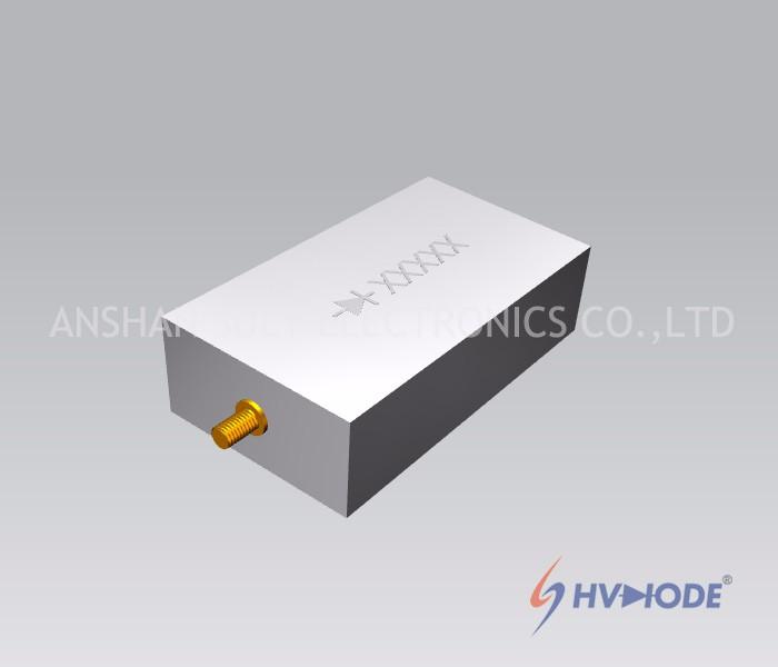 Rectangular Ceramic High Voltage Diodes