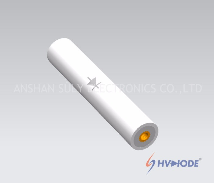Cylindrical Type Ceramic High Voltage Diodes