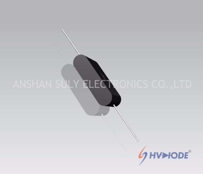 2CLMUF Ultra fast-frequency High Voltage Pulsed Diodes