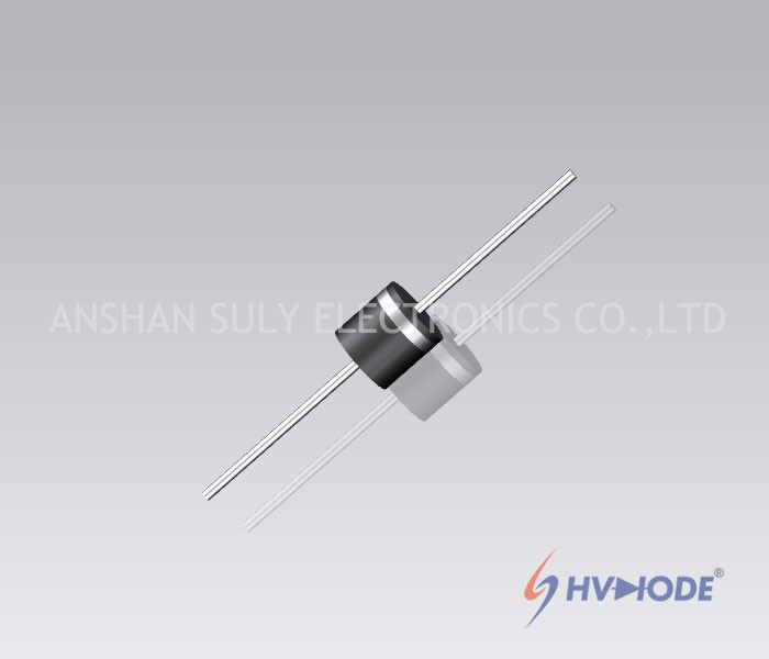 HVGPU Series Glass Passivated High Voltage Diodes