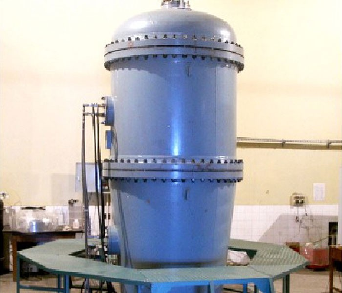 Industrial Electron Accelerator Equipments