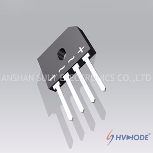 High-power High Voltage Diodes