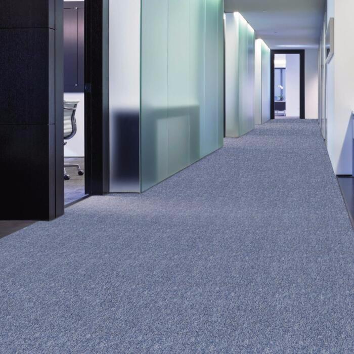 No stick carpet tile Airport Carpet Tile